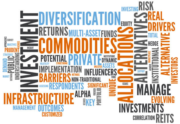 16 Alternative Investments Every Investor Should Know About