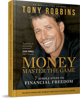 The Problem With Tony Robbins' Book 'Money'
