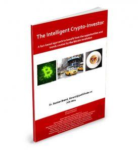 The intelligent Crypto-Investor report shot