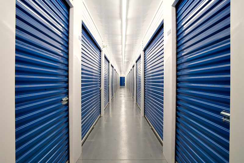 Are Self-storage Units a Safe Investment?