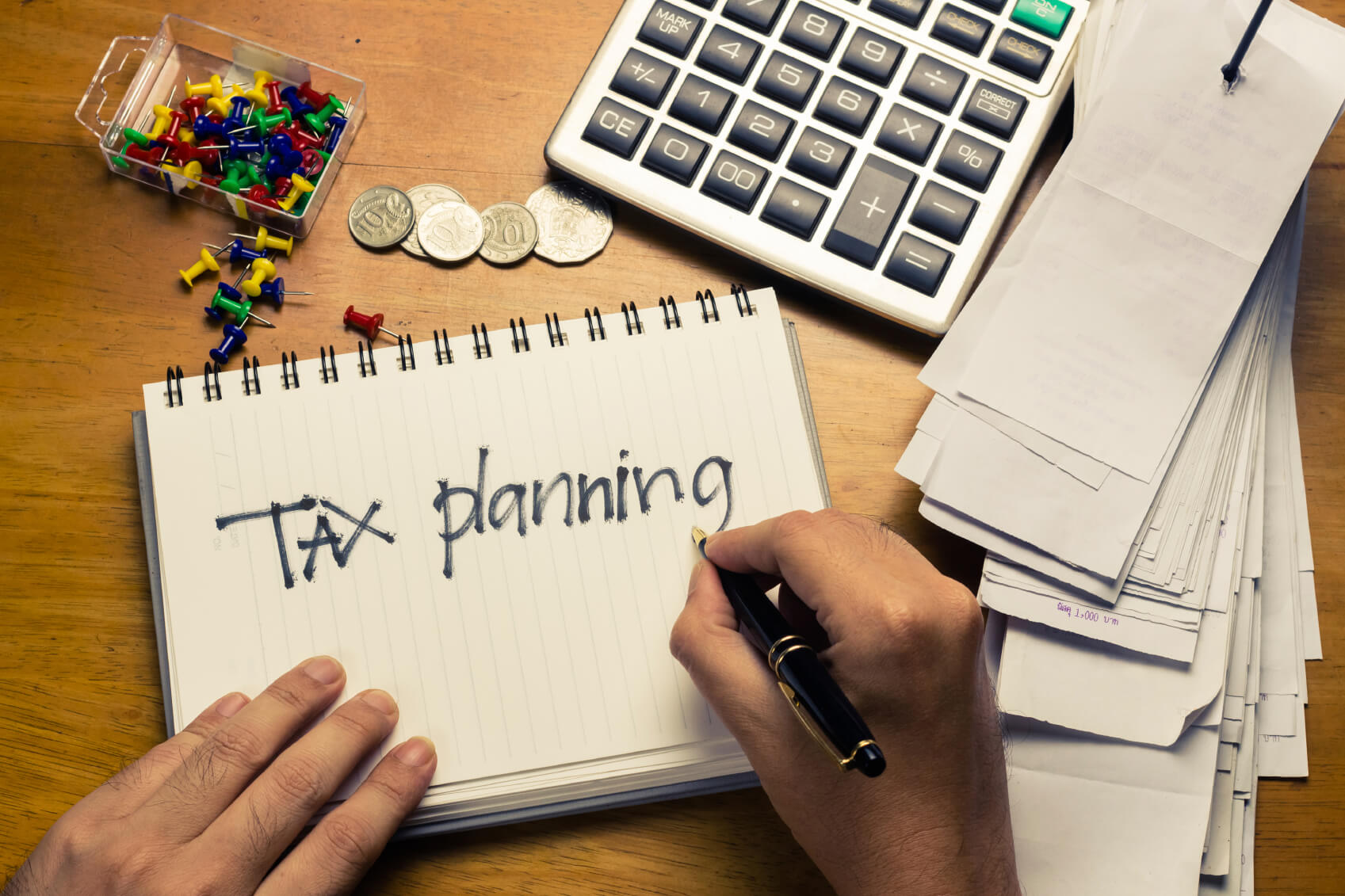 Ten Last Minute Tips to Make Tax Season Stress Free